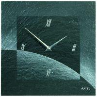 Nástěnné hodiny AMS 9518