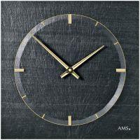 Nástěnné hodiny AMS 9516