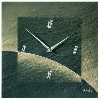 Nástěnné hodiny AMS 9519