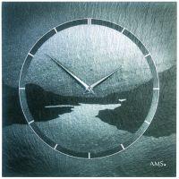Nástěnné hodiny AMS 9512
