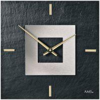 Nástěnné hodiny AMS 9525