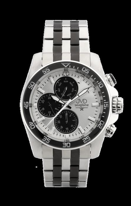 Náramkové hodinky Seaplane MOTION JS30.2