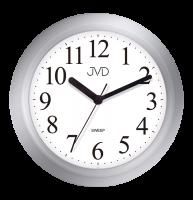 Koupelnové hodiny JVD SH024.1