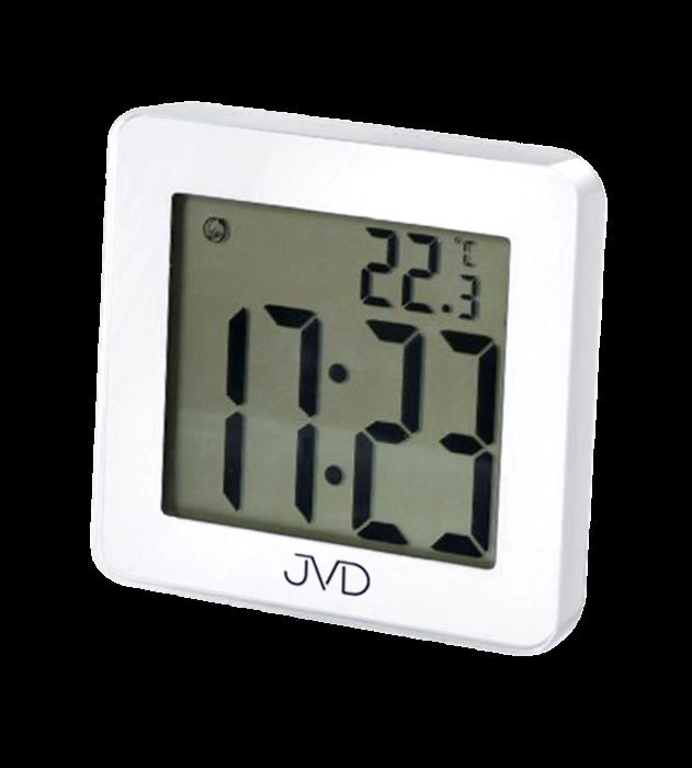 Koupelnové hodiny JVD SH8209.1