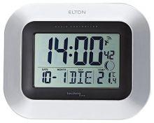 Digitální nástěnné DCF hodiny Technoline JUMBO LCD
