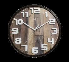 Nástěnné hodiny JVD HA52.2