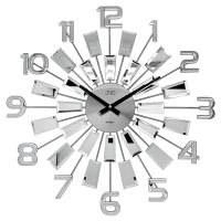 Velké nástěnné hodiny JVD HT100.3