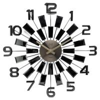Velké nástěnné hodiny JVD HT100.4