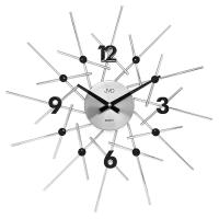 Velké nástěnné hodiny JVD HT102.1