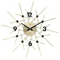 Velké nástěnné hodiny JVD HT102.2