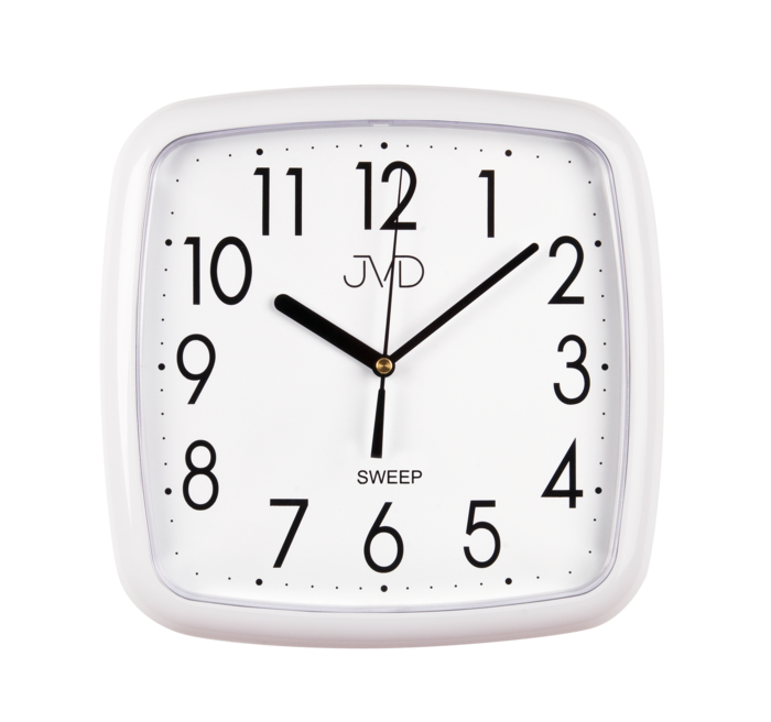 Nástěnné hodiny JVD HP615.5