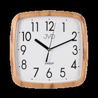 Nástěnné hodiny JVD quartz H615.3