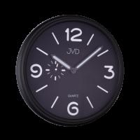 Moderní hodiny na zeď značky JVD HA11.1 1