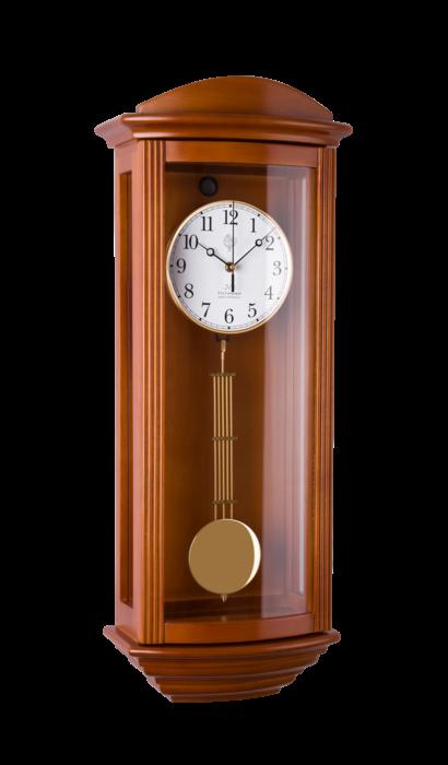 Nástěnné kyvadlové hodiny JVD NR2220/41
