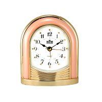 Analogový ručkový budík s alarmem a osvětlením DF1416