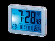 Nástěnné hodiny Digitální budík JVD RB852.5 Nástěnné hodiny