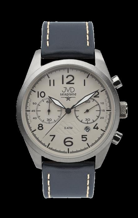 Nástěnné hodiny Náramkové hodinky Seaplane CASUAL JC678.3 Nástěnné hodiny