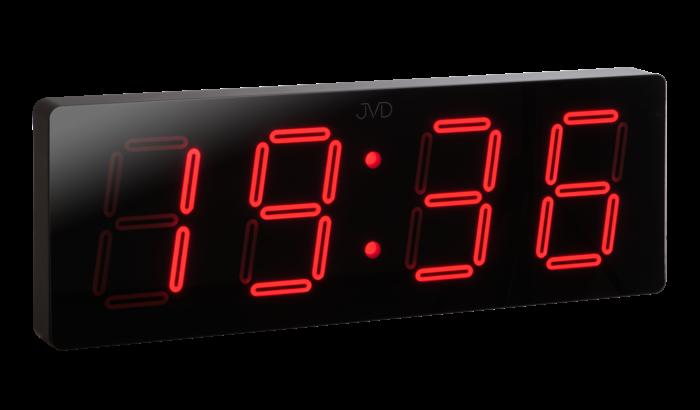Nástěnné digitální hodiny JVD DH1.1
