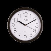 Nástěnné hodiny s plynulým chodem JVD HP612.3