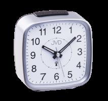 Nástěnné hodiny Rádiem řízený budík quartz JVD RB862.2 Nástěnné hodiny