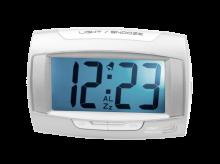 Nástěnné hodiny Digitální budík JVD SB91.6 Nástěnné hodiny