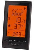 Digitální meteorologická stanice JVD RB502