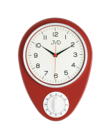 Hodiny s minutkou JVD HO365.1