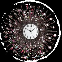 Nástěnné hodiny JVD design HJ21