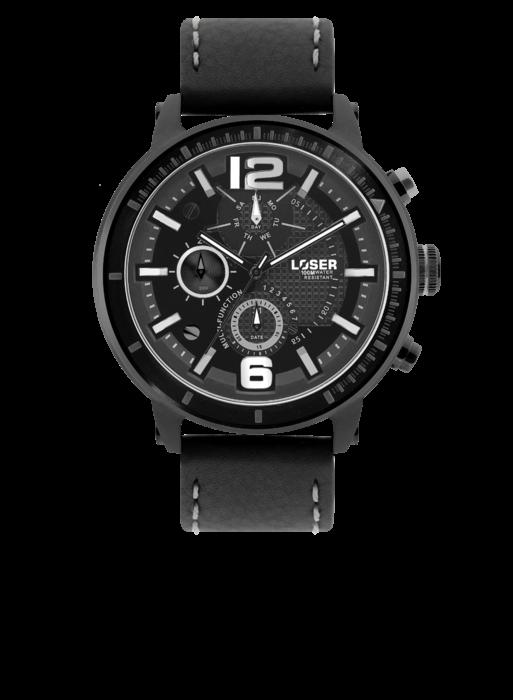Pánské hodinky LOSER S-Mode FREEZE