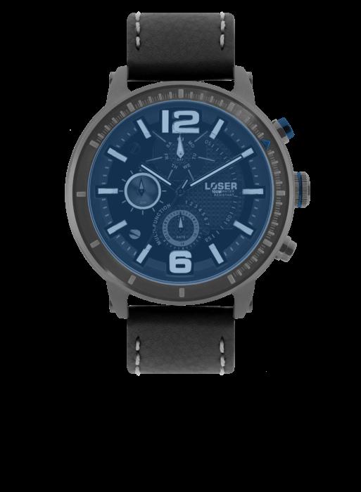 Sportovní hodinky LOSER S-Mode ICE