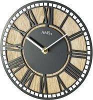 Designové hodiny AMS 1231