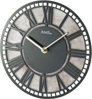 Designové hodiny AMS 1233