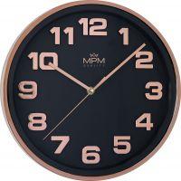 Nástěnné hodiny MPM E01.3903