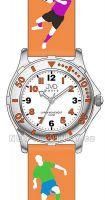 Chlapecké náramkové hodinky JVD basic J7113.1.1, J7113.2.2, J7113.3.3, hodinky pro kluky