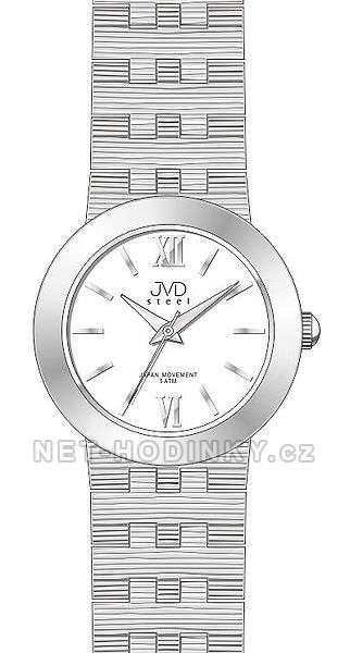 Dámské náramkové hodinky JVD steel J4110.1.1, J4110.2.2, J4110.3.3