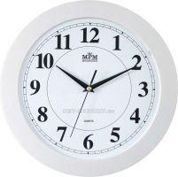 Nástěnné hodiny  s tichým chodem E01.2460.00