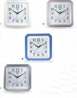 Nástěnné hodiny čtvercové