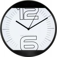 Kovové hodiny MPM Quality