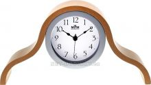 Stolní dřevěné hodiny