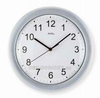 Nástěnné hodiny AMS 9393