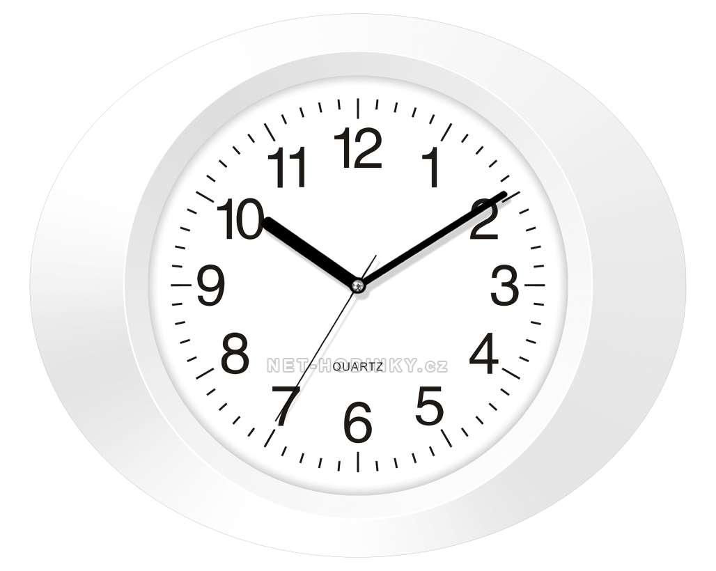 Nástěnné hodiny na stěnu, nástěnné hodiny na zeď