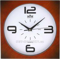 Nástěnné hodiny E01.2799.9