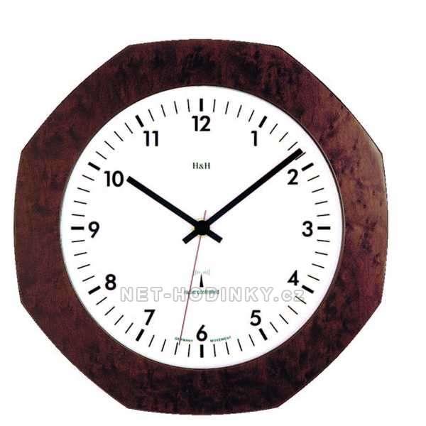 Nástěnné hodiny na zeď Technoline