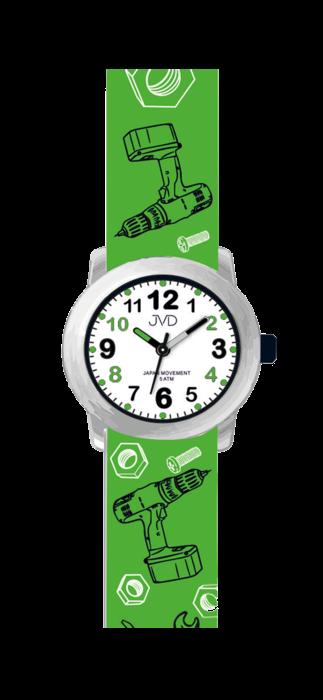 03f59187efc Chlapecké hodinky