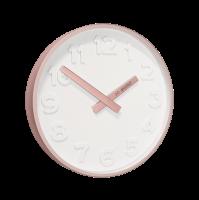 Nástěnné hodiny JVD -Architect- HC13.3