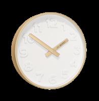 Nástěnné hodiny JVD -Architect- HC13.4