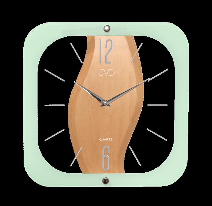 Nástěnné hodiny JVD N14014.1