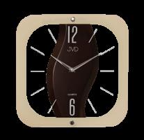 Nástěnné hodiny JVD N14014.2