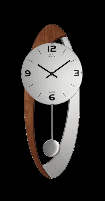 Nástěnné hodiny JVD N15021/11