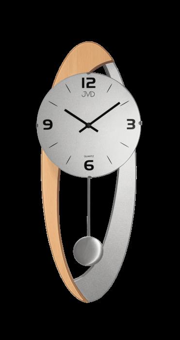 Nástěnné hodiny JVD N15021/68